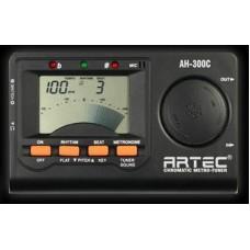 Хроматический тюнер/метроном ARTEC AH-300C