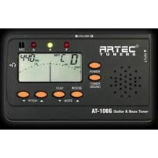 Гитарный тюнер ARTEC AT-100G