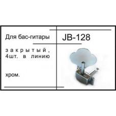 Механизм колковый для бас-гитары JB-128