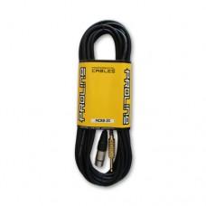"Микрофонный кабель ""XLR"" - ""Jack"" MCRB-20 (длина 6м)"