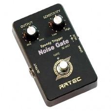 Педаль эффектов ARTEC Noise Gate SE-NGT