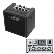 Комбоусилитель ARTEC G1S, ARTEС, G1S