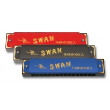 Губная гармошка SWAN SW16-2