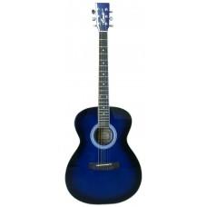 Гитара акустическая Emio SW-100 BLS, Emio, SW-100 BLS