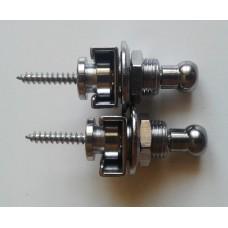 Strap Lock хром SP-50