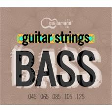 Струны для 5-струнной бас-гитары EMUZIN 5S45-125