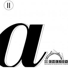 Отдельная струна для скрипки EMUZIN СКР (Ля)