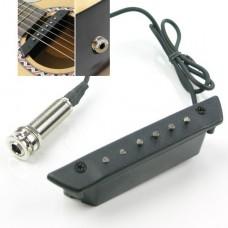 Магнитный датчик для акустической гитары ARTEС MSP50-EPC
