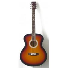 Гитара акустическая Emio SW-100 3TS, Emio, SW-100 3TS